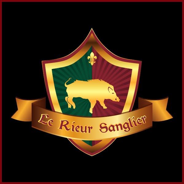 Logo Le Rieur Sanglier