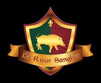 Logo Le Rieur Traiteur